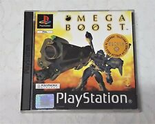 OMEGA BOOST – PS1