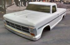 Custom Painted Body 1968 Ford F-100 For Vaterra V100-S RC Touring Cars