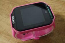 Kurio C16500 Pink Rectangle LCD Digital Smart Replacement Watch Hours Camera