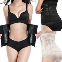 Women Lady Body Slimming Singlet Shaper Tops Underwear Fashion Shapewear Ve Q7Z5