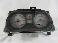 248109U00A Tableau de Bord Compteur Vitesse NISSAN Note 1.4 65KW 5P B 5M (2009)
