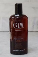 8.45 oz. American Crew Daily Shampoo. 250ml. NEW. FREE SHIPPING.