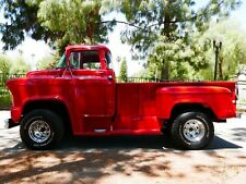 1957 Chevrolet Other Pickups COE TRUCK Power Brakes, Power Steering