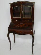 3383-Damensekretär-Sekrektär-Schreibmöbel-Sekretär-französischer Stil um 1950/60