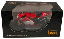 IXO Ducati Desmosedici #65 MotoGP 2003 - Loris Capirossi 1/24 Scale