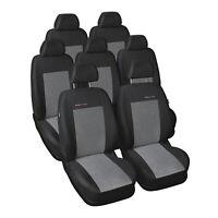 Subaru Impreza Universal Front Sitzbezüge Sitzbezug Auto Schonbezüge Schonbezug