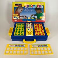 FRAZZLED! Pop Up Game 2 Players 5+ by Spears Games NEAR MINT - FAST POSTAGE