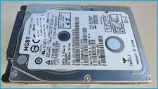 """HDD Festplatte 2,5"""" 320GB SATA 7200RPM 16MB Hitachi HGST Z7K320-320 (1699h)"""