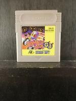 Bomberman GB  - Nintendo Game Boy - 1994 - Japan Import