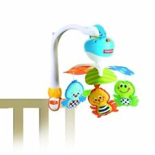 Tiny Love Girls' Bugs & Insects Nursery Mobiles