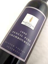 1999 BARRINGTON ESTATE Pencil Pine Chambourcin Isle of Wine