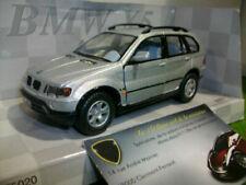 Voitures miniatures Kinsmart BMW