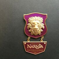 The Chronicles of Narnia - The Lion, The Witch and The Wardrobe Disney Pin 46124