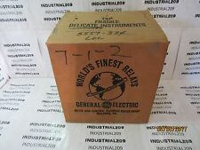 GENERAL ELECTRIC IAC-53A801A RELAY NEW IN BOX