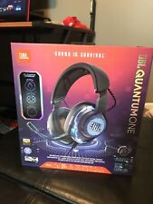 Unopened JBL Quantum ONE Gaming Headset