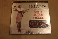 Imany - Sous Les Jupes Des Filles - POLISH RELEASE LIMITED