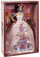 Barbie Dia De Los Muertos Doll 2020 Brand New In Mattel Shipper Box SHIPS FAST!