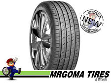 2 BRAND NEW 225/40/18 NEXEN NFERA SU1 XL TIRES FREE INSTALLATION MIAMI 2254018
