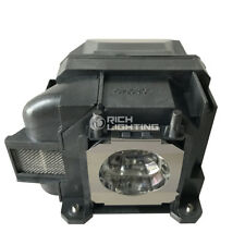 Replacement Projector Lamp for Epson ELPLP88, EH-TW5210, EH-TW5300, EH-TW5350