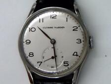 Gents Circa 1948 Ulysse Nardin Watch (508)