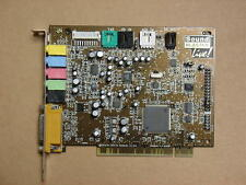 CREATIVE LABS SOUNDBLASTER LIVE CT4780