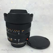 Leica Vario-Elmar-R 21-35/3.5-4 21-35mm f/3.5-4 Asph. Nikon Mounted E67 Yr.2002