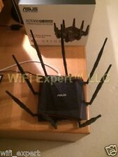 8 9dBi RP-SMA WiFi Antennas Asus RT AC5300 Extreme Tri-band Router Antenna KIT