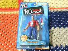WWF KURT ANGLE NO WAY OUT SERIES 2 RARE