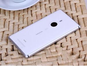 "Unlocked Nokia Lumia 925 N925 4G Wifi 16GB Original 8.7MP Windows Phone 4.5"""