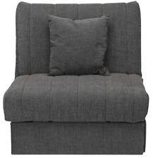 Fabric Living Room Contemporary Single Sofas