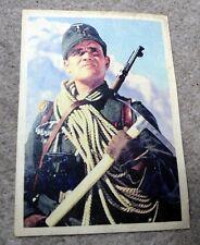 WW2 German postcard - Feldpost, Division 98