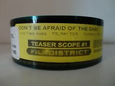 Don't be Afraid of the Dark (2010) 35mm Trailer #1 collectible SCOPE 1 min 42sec