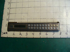CANON RULER-8 calculator, RARE, has some damage, unrest, assume it does not work