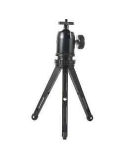 Mini Tripod DSLR Camera Stand Desktop Bracket Photography Shooting Pocket Tripod