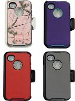 New!! Otterbox Defender Case for iPhone 4 / 4s