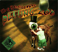 Residents – Petting Zoo / CD
