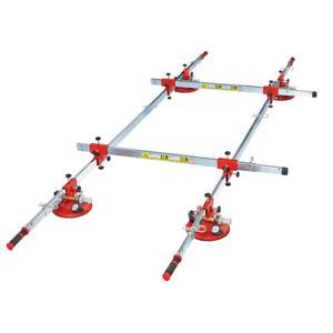 Montolit Superstick Tile Lifting System 300-70 Tile Handling System