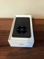 iPod classic 160 GB (late 2009)