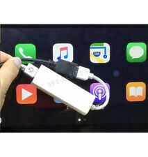 Iphone Apple CAR PLAY & Android AUTO pour autoradio (Dongle USB )