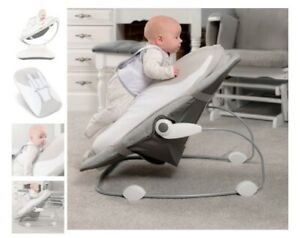 babocushSoothing vibrations functions to comfort your baby ideal colic reflux.