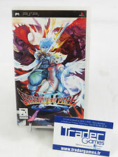 BREATH OF FIRE 3 PSP FR OCCASION COMPLETE USED