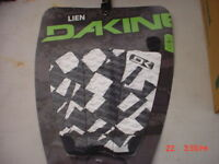 DaKine Lien  Pro Model Surfboard Traction Pad       New