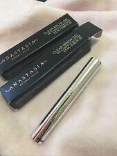 Anastasia Beverly Hills Clear eyebrow Gel Travel Size .085oz 2.5 Ml NIB