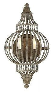 Savoy House Lighting #9-2302-2-45 Ashford French country 2 light wall sconce