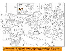Cadillac GM OEM 10-16 SRX Center Console-Latch Right 20875573