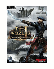 Two Worlds 2: Pirates of the Flying Fortress Steam PC new global [Lightning Shipping]