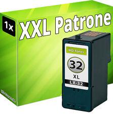 Für LEXMARK 32 REFILL PATRONEN für P6250 P910 P915 Z815 Z816 P4310 P4330 P4350