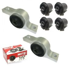 6 Front Upper Lower Control Arm Wishbone Bushing For 2005-2011 Lexus GS300 IS250