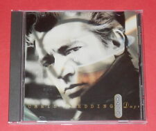 Chris Spedding - Cafe days -- CD / Rock