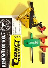 Timney 520CE-A Trigger Calvin Elite Remington 700 Multi-shoe RH 520 ce A 520CE a